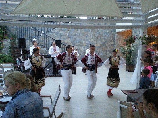 Green Life Beach Resort: Bulgarien culture entertainment