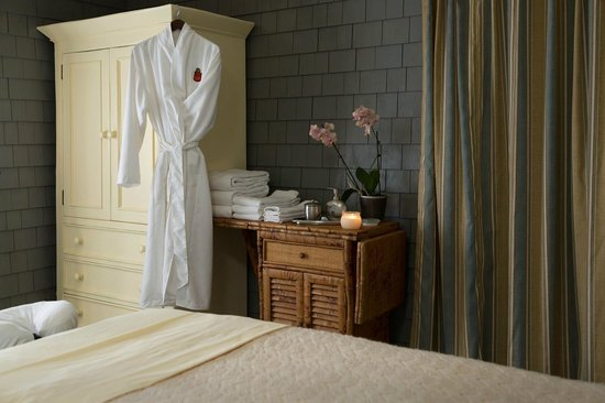 Inn at Sunrise Point: Massage Packages