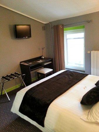 Hotel la Residence : chambre 42