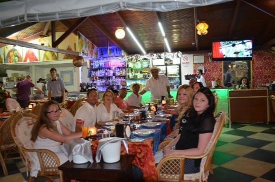 Madras Indian Restaurant: Look 2 Joseph's, but only 1 original !