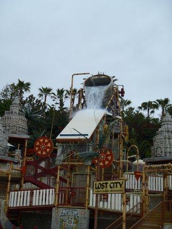 Siam Park: Zona Infantil 2