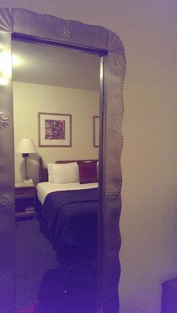 Santa Fe Sage Inn: Chambre