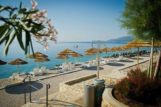 Krk Beaches - Best Beaches on the Island - Croatia