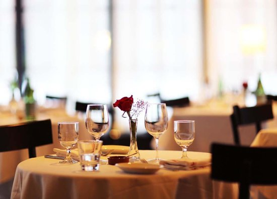 cinquecento private dining room - Private Dining Room Boston