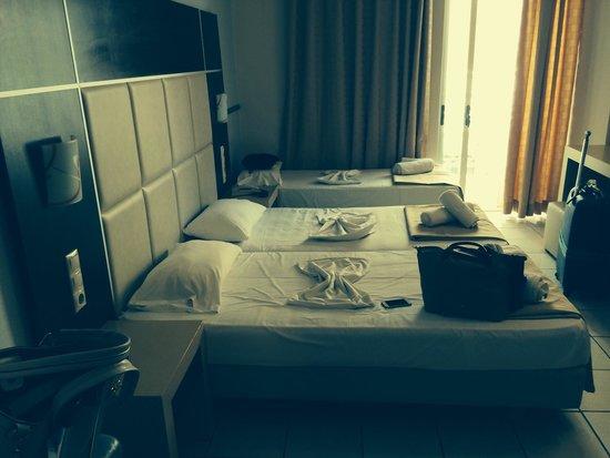 Esperia Hotel: ��