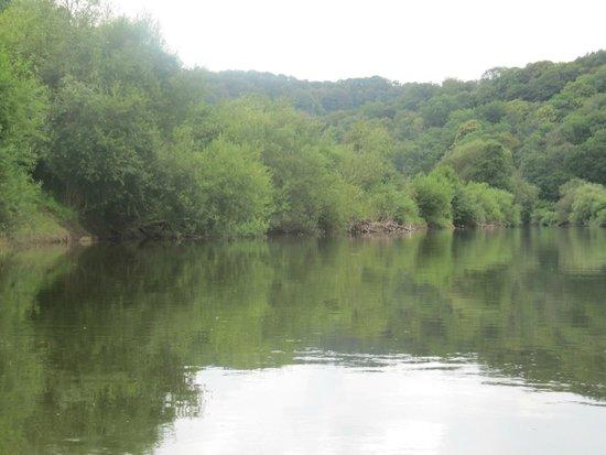 Wye Canoes Ltd: The River Wye