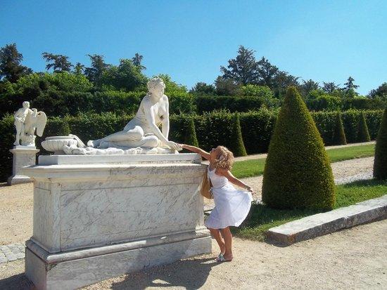 Château de Versailles : un dia inolvidable