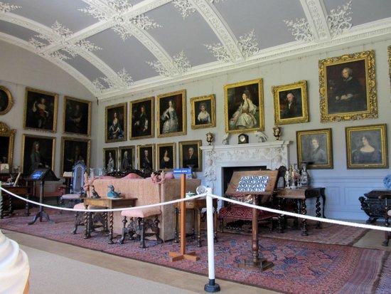 Muncaster Castle: Inside Muncaster