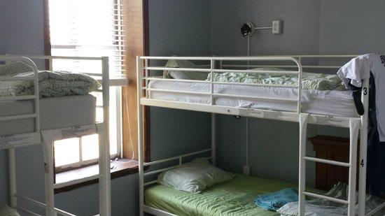 Capital View: Second floor 4 bed room