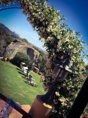 La Rocca Olbia Ristorante