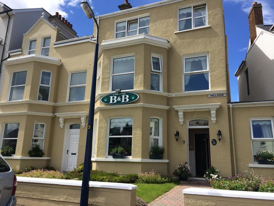 Cul Erg Bed and Breakfast Portstewart: Welcoming, comfortable, inviting