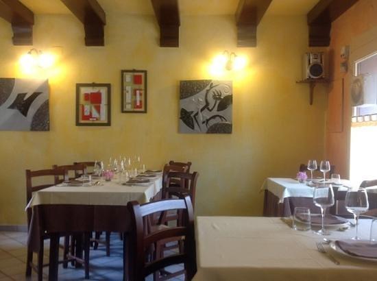 Taverna San Martino : il locale