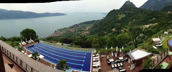 Lefay Resort & Spa Lago di Garda : Panoramica