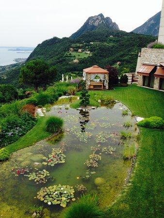 Lefay Resort & Spa Lago di Garda : Esterno SPA