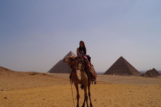 Egypt Tailor Made Day Tours: Cairo
