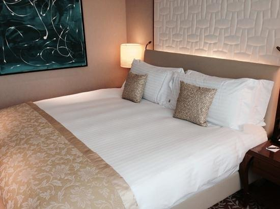 The Ritz-Carlton, Vienna: pokój