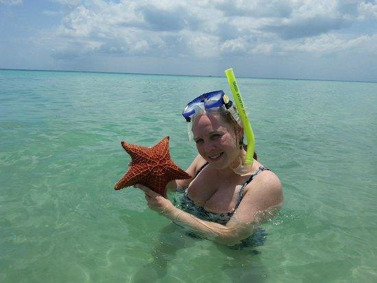 Palancar Reef : Cozumel, Palancar Beach.