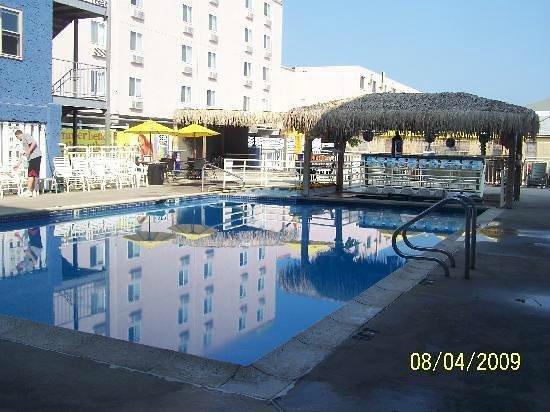 Oceanic Hotel