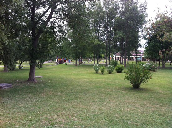 Centro Vacanze Pra delle Torri: Vista dall'alloggio