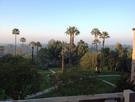 The Langham Huntington, Pasadena, Los Angeles: b