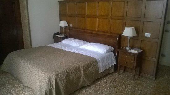 Hotel dell'Opera : Double room