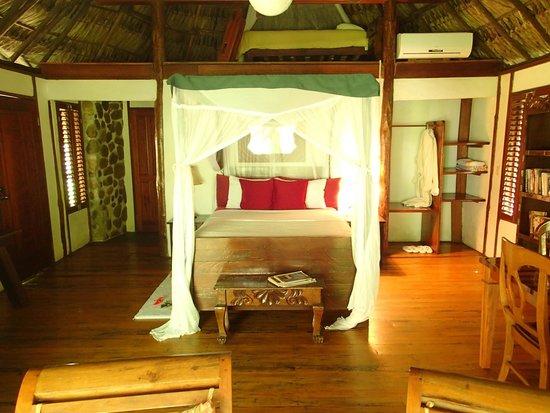 Las Cascadas Lodge : Bejuco Cabin