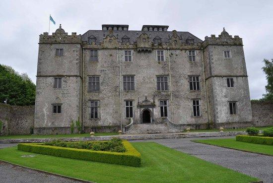 Portumna Castle: Portumna House