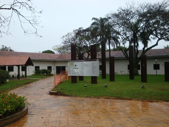 Ecomuseu de Itaipu: Ecomuseu