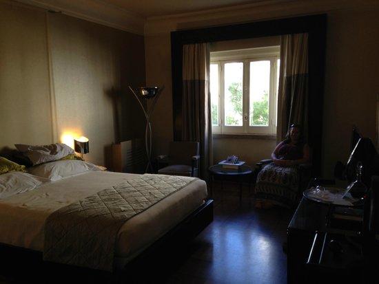 Britania Hotel: Room 31