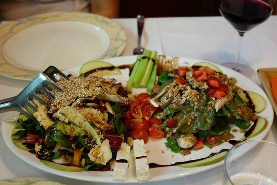 Otium: House Salads