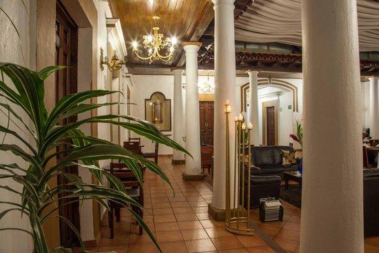 Grand Guadalupe by Inmense : Patio Interior