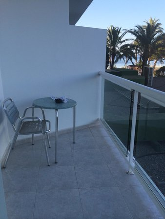 Sirenis Hotel Goleta & Spa: Balcony