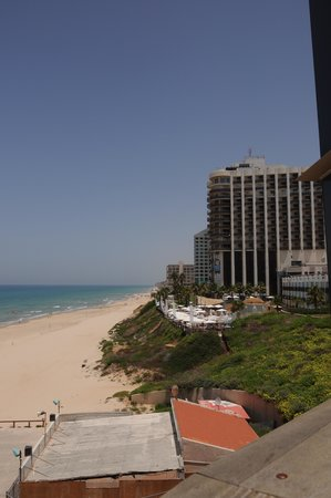 Daniel Herzliya Hotel : The Daniel