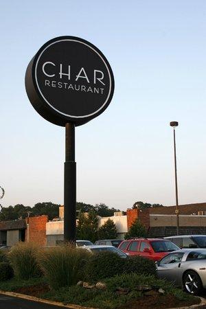 Char Restaurant: Highland Village