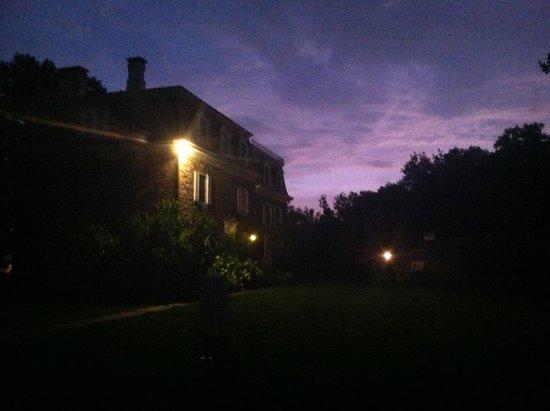 Woolverton inn