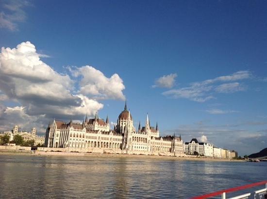Hotel Zenit Budapest Palace : Love Budpest