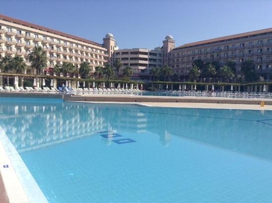 Hotel Riu Kaya Belek: amazing!!!