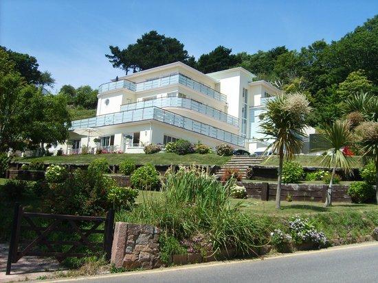 Jersey, UK: Former home of Roger Moore (James Bond)