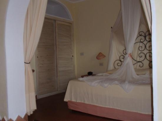 Hotel Capo D'Orso Thalasso & Spa : room