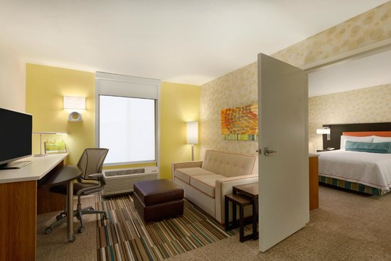 Home2 Suites by Hilton Denver West - Federal Center: One Queen Accessible Suite