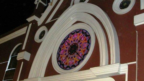 Plaza de San Diego: otro detalle