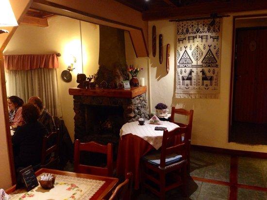 Paila-Co - La mejor casita de té de Bariloche