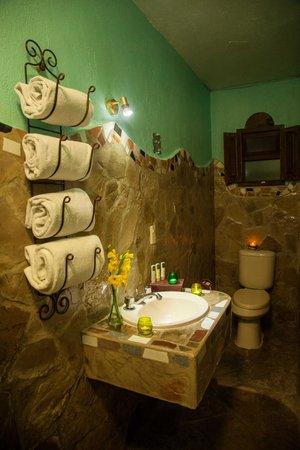 Hotel Casa de Guadalupe: Habitación Estándar 324