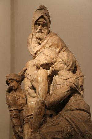 Museo dell'Opera del Duomo : The Deposition