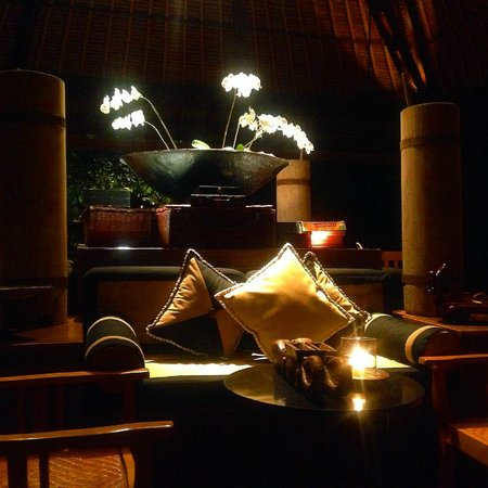 The Oberoi, Lombok: The Tokek Bar