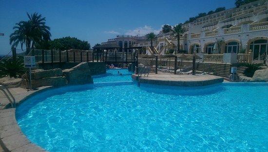 AR Imperial Park Spa Resort: pool