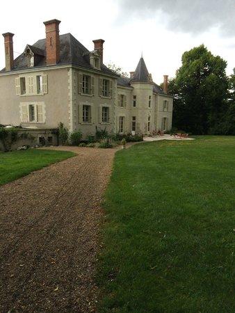 Chateau de La Rozelle : Château de la Rozelle