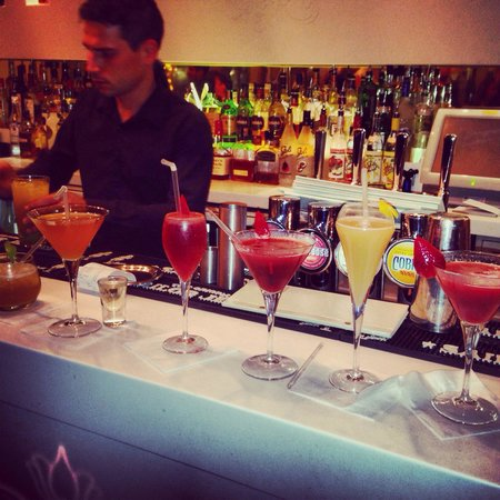 Pushkar: Cocktails