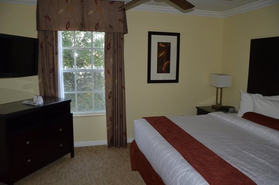Best Western Premier Saratoga Resort Villas: Quarto