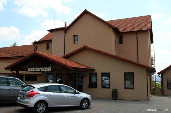 Little Texas Hotel: Little Texas Iași